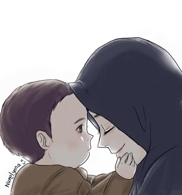 ibu-dan-anak