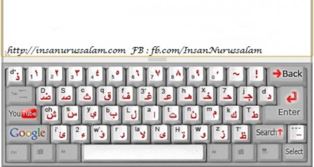 Menulis lafadz al-Quran dengan huruf latin