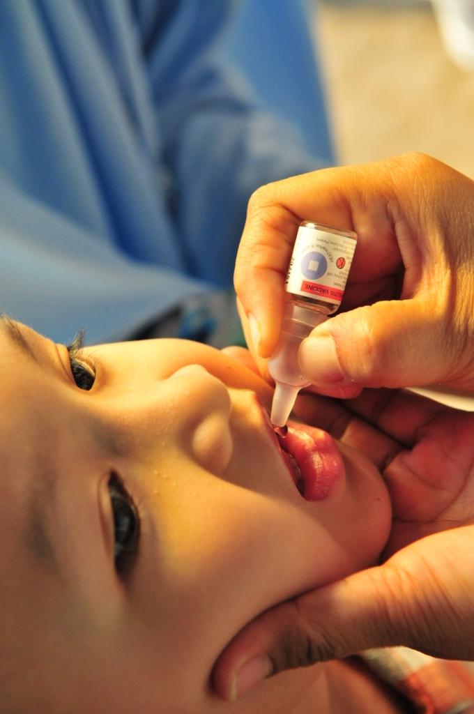 Bahaya-polio