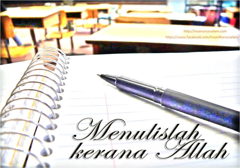 insan_menulis_karena_allah
