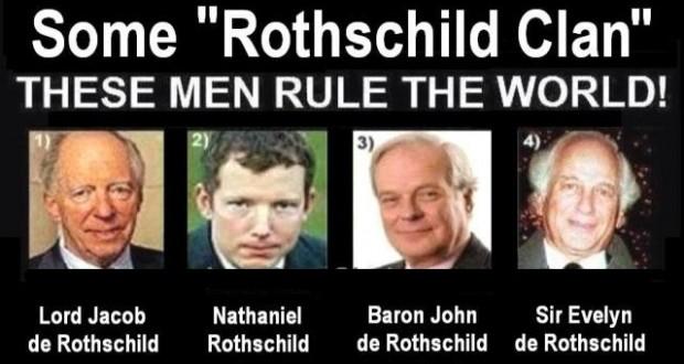 Sejarah Rotschild, Bank Dan Uang Kertas