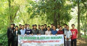 Menganyam Tali Silaturahmi, Merajut Ukhuwah Antar Alumni