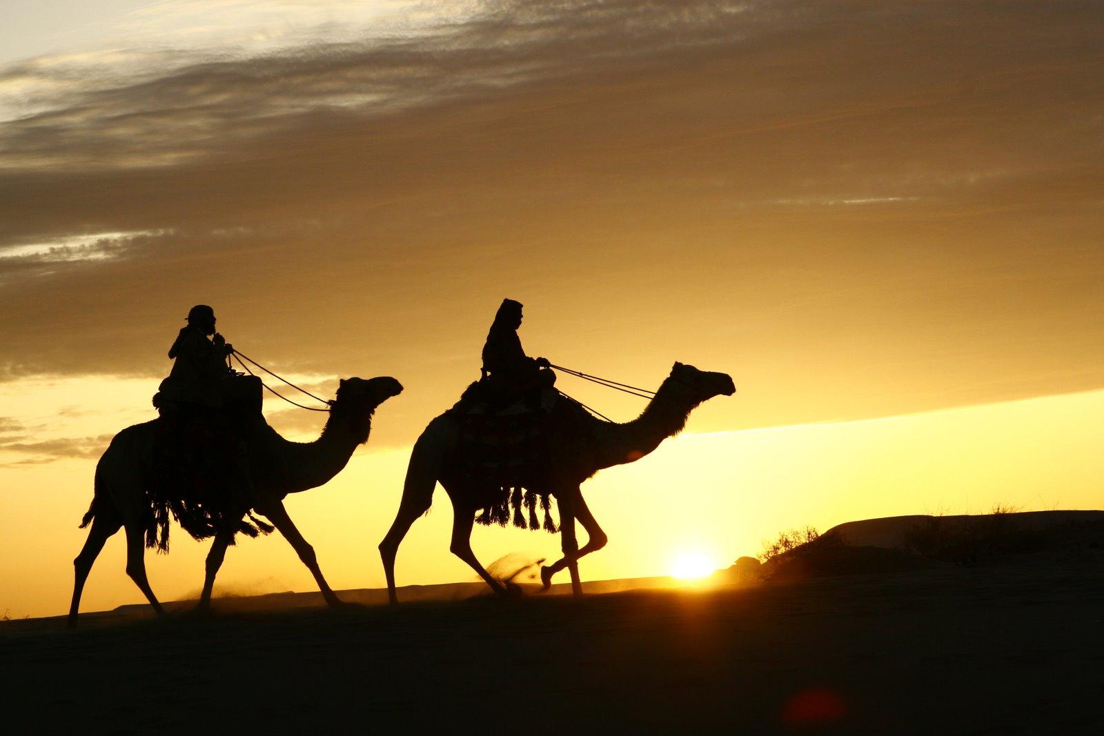 Keadaan Jazirah Arab Sebelum Nabi Muhammad S.A.W