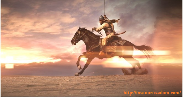 Permulaan Perang dalam Sejarah Islam
