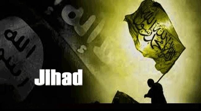 Jihad, Subordinat Dakwah